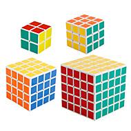 Rubikova kocka shenshou 2*2 5*5*5 4*4*4 3*3*3 2*2*2 Glatko Brzina Kocka Magične kocke Male kocka Stručni Razina Brzina New Year Dječji dan