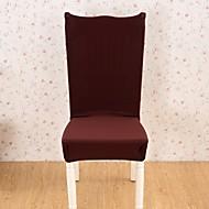 Cobertura de Cadeira tipo de tecido Capas de Sofa