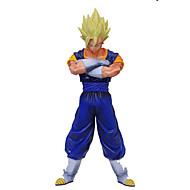 Anime Actionfigurer Inspireret af Dragon Ball Goku 19 CM Model Legetøj Dukke Legetøj