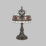 billige Lamper-Flerskjerms Tiffany / Rustikk / Hytte / Original Bordlampe Harpiks Vegglampe 110-120V / 220-240V 25W