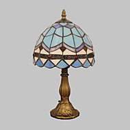 cheap Lamps-Multi-shade Tiffany Rustic/Lodge Modern/Contemporary Traditional/Classic Novelty Table Lamp For Resin Wall Light 110-120V 220-240V 25WW