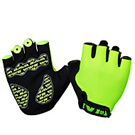 cheap Cycling Gloves-Sports Gloves Breathable Cross-Country Motobike/Motorbike Unisex