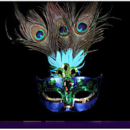 1pc disfarce de fantasia de halloween mascara máscara de festa natalícia