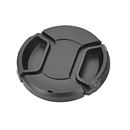 Ismartdigi 55mm Lens Cap for Camera/Mini DV/DV/Mini DSLR/DSLR...