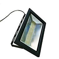 tanie Naświetlacze-Reflektory LED Wodoodporne / 3D / Łatwa instalacja Zimna biel 220-240 V Oświetlenie zwenętrzne