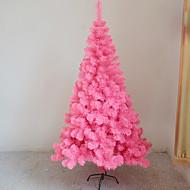 rosa da árvore de Natal rosa árvore 120cm natal decoração suprimentos