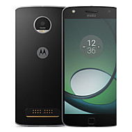 cheap -MOTO Moto Z Play (XT1635-03) 5.5 inch / 5.1-5.5 inch inch 4G Smartphone (3GB + 64GB 16 mp Other 3510mAh mAh) / 1920*1080 / Octa Core / FDD(B1 2100MHz) / FDD(B3 1800MHz) / FDD(B7  2600MHz)