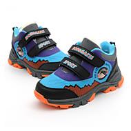 お買い得  男の子用靴-男の子 靴 PUレザー 春 スニーカー テニス のために オレンジ / ブルー / ライトブルー