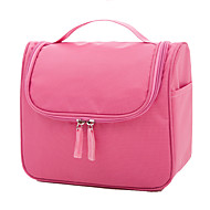 旅行かばん 旅行用洗面道具バッグ 旅行かばんオーガナイザー 化粧ポーチ 小物収納用バッグ 大容量 のために クロス / トラベル