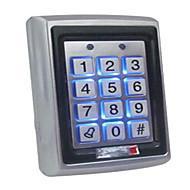 abordables -mot de passe swipe machine de contrôle d'accès