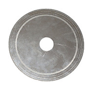 sintering 10-inch x 25 x 1 diamant gesinterde legering zaagblad