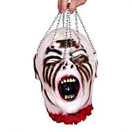 1pc het hart persoon craniale hoofd halloween bal voor de partij decor