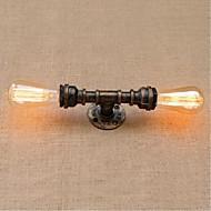 Rustic / Lodge Zidne svjetiljke Metal zidna svjetiljka 110-120V / 220-240V 40W / E27