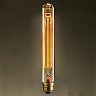 billige Glødelampe-e27 40w t225 tebutikk in vitro edison retro dekorative lyspærer