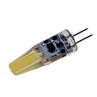 baratos Luzes LED de Dois Pinos-SENCART 1pç 3 W 3000-3500/6000-6500 lm G4 Lâmpadas de Foco de LED MR11 1 Contas LED LED Integrado Impermeável / Regulável / Decorativa Branco Quente / Branco Frio 12 V / 1 pç / RoHs