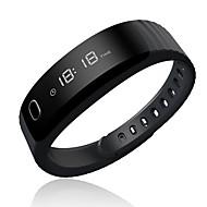 tanie Inteligentne zegarki-cardmisha y8 inteligentny IP67 wodoodporna bransoletka bluetooth 4.0 zdrowotnej Nadgarstek inteligentna opaska do android ios