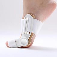 billige Såler & Indlæg-2stk Fitness, Løb & Yoga Indersåle og indlæg Silikone Forfod Alle årstider Unisex Hvid