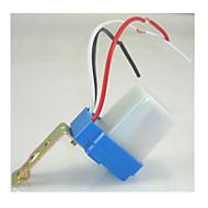 Outdoor-Licht-Sensor-Schalter 220V Lichtschalter