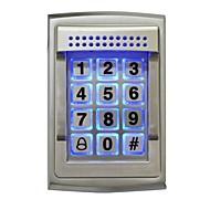 מערכת בקרת גישה noctilucent מקלדת בקרת גישה RFID 125khz
