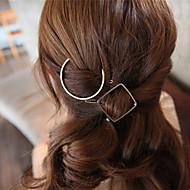 Femme Alliage Soirée Pince à Cheveux / Mignon