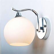 baratos Arandelas de Parede-Moderno / Contemporâneo Luminárias de parede Metal Luz de parede 220-240V 5W / E27