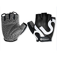 cheap Cycling Gloves-BOODUN/SIDEBIKE® Sports Gloves Sports Gloves Winter Gloves Bike Gloves / Cycling Gloves Keep Warm Breathable Wearproof Anti-skidding