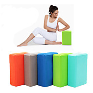 Yoga-Block EVA Yoga Pilates Fitnessstudio Kinder Damen Unisex