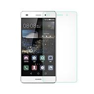 billiga Mobil cases & Skärmskydd-Skärmskydd för Huawei P8 Lite (2017) Härdat Glas 1 st Displayskydd framsida