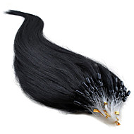 Menneskehår Extensions Menneskehår 40-50 16 40g,18 50g,20 50g,22 50g,24 50g hårpåsætning