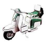 Action - Figuren & Plüschtiere Spielzeugautos Motorräder Spielzeuge Motorrad Retro Neuheit Einrichtungsartikel Jungen Mädchen Stücke