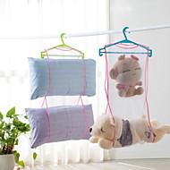 vêtements stockage sac sac nylon sac à linge poche de nettoyage