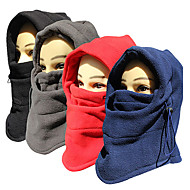 cheap Balaclavas & Face Masks-WEST BIKING® Balaclava Winter Thermal / Warm Windproof Ultraviolet Resistant Dust Proof Breathable Skiing Camping / Hiking Hunting