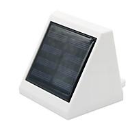 billige Utendørs Lampeskjermer-LED-lyskastere Oppladbar Utendørsbelysning Entré/trapper Kjølig hvit