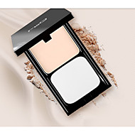 Powder Pressed powder Whitening Uneven Skin Tone Face Natural Ivory