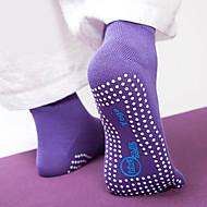 Χαμηλού Κόστους Fitness Mom-Γιόγκα Κάλτσες Αντιολισθητικό Ελαστικό Αθλητικών Ειδών Γυναικεία Γιόγκα
