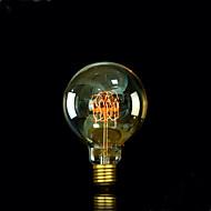 billige Glødelampe-e26 e27 glødelampe pære varm hvit 85v-265v høy kvalitet