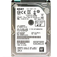HGST 500GB Laptop/Notebook Hard Disk Drive 7200rpm SATA 3.0(6Gb/s) 32MB Cache 2.5 inch-HTS721010A9E630