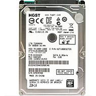 HGST 500GB ラップトップ/ノートブックハード・ディスク・ドライブ 回転数7200rpm SATA 3.0(6Gb /秒) 32MB キャッシュ 2.5 inch-HTS721010A9E630