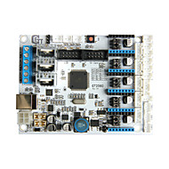 Durable Gt2560 3D Printer Controller Board Compatible For Arduino Mega2560 Ultimaker