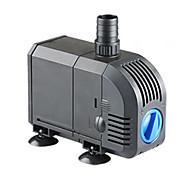 Akvarij Vodene pumpe Energy Saving Plastika 220V