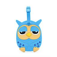 お買い得  トラベル-カバン用ネームタグ 迷子防止アラーム バッグ用小物 のために 迷子防止アラーム バッグ用小物 グレー ブルー ピンク 1 # 2 #