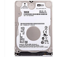WD 1TB DVR Hard Disk Drive 5400rpm SATA 3.0 (6Gb / s) 16MB cache 2.5 Inch-WD5000LUCT