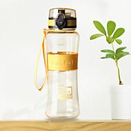 beker Draagbaar Geschenk Lekbestendig Voor Dagelijks Reizen Sportief Kamperen Koffie Thee Geschenk Plastic