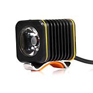 billige Sykkellykter og reflekser-Sykkellykter O Rings LED Sykling Vanntett Enkel å bære 450 Lumens Usb Sykling