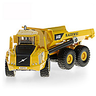 Igračke auti Igračke za kućne ljubimce Građevinsko vozilo Igračke za kućne ljubimce Preklopni Kamion plastika Metal ABS Classic &