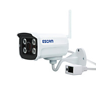 escam qd900 미니 와이파이 ip 카메라 1080p onvif p2p 야외 실외 야간 버전 보안 안드로이드 이도