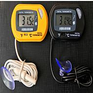 baratos -Aquários Termômetros Atóxico & Sem Sabor 0.1WDC 12V