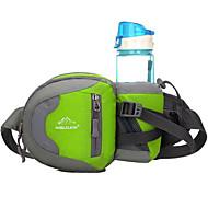 billige Rygsække og tasker-Bæltetaske for Campering & Vandring Rejse Løb Sportstaske Vandtæt Regn-sikker Stødsikker Løbetaske Alle Mobil