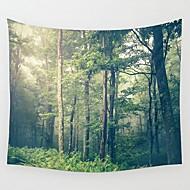 Wall Decor Polyester Materiál rustikální design Moderní Wall Art,Nástěnné tapiserie z 1