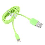 JDB® USB 3.0 Hagyományos Kábel Kompatibilitás Apple 100 cm Műanyag